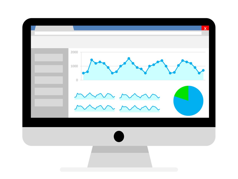 Google Analytics 4 Property - News und Tipps für Blogger